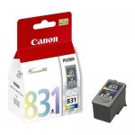CANON Black Ink Cartridge PG-830